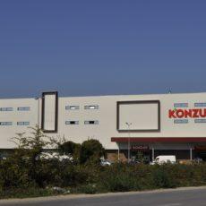 Prodajni centar Mališić